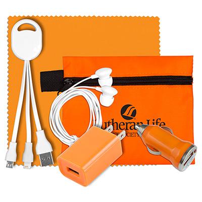 auto charging kit