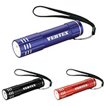 Customized power bank flashlight