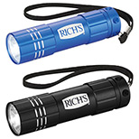 Promotional 3w LED flashlight