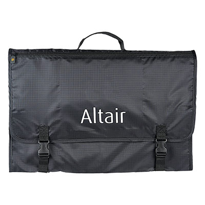 BRIGHTtravels Garment Messenger Bag