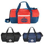 Order logo American Style Duffel Bag