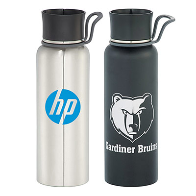 40 oz. Stark Vacuum Insulated Bottle