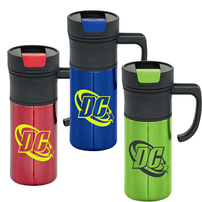 15 oz. Steen Travel Mug