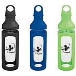 Customized Hover Glass Bottle