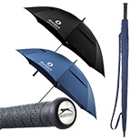 "24406 - 68"" Slazenger™ Vented Golf Umbrella"