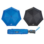 "24408 - 44"" totes SunGuard Auto Umbrella"