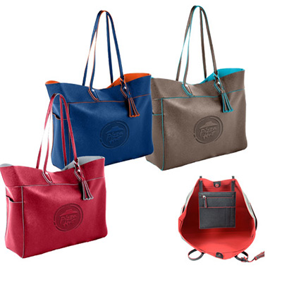 Duet Large Carryall Tote
