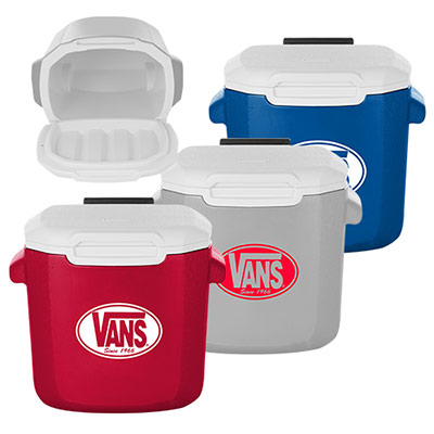 Coleman 16 Quart Wheeled Cooler