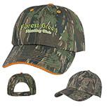 24526 - Camouflage Cap