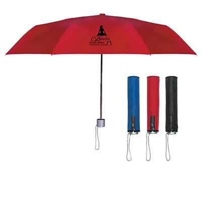 42 trendy telescopic folding umbrella