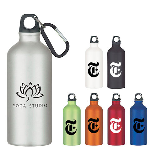 20 oz. tundra bike bottle