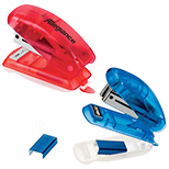 Personalized Mini Staplers