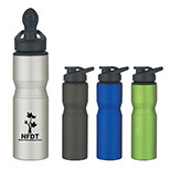 Promotional Aluminum Sports Bottle