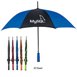 "24597 - 46"" Arc Umbrella"