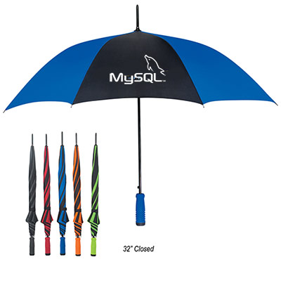 46 arc umbrella