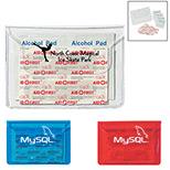 Custom First Aid Pouch