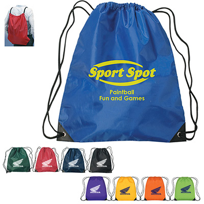 Large Sports Pack