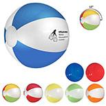 Logo Beach Balls