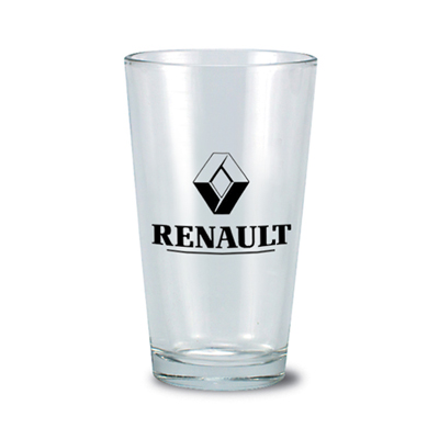 16 oz. Drinking Glass