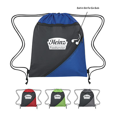 Shadow Drawstring Sports Pack