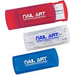 Customized Bandages In Plastic Case