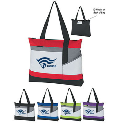 Advantage Tote Bag (Embroidery)