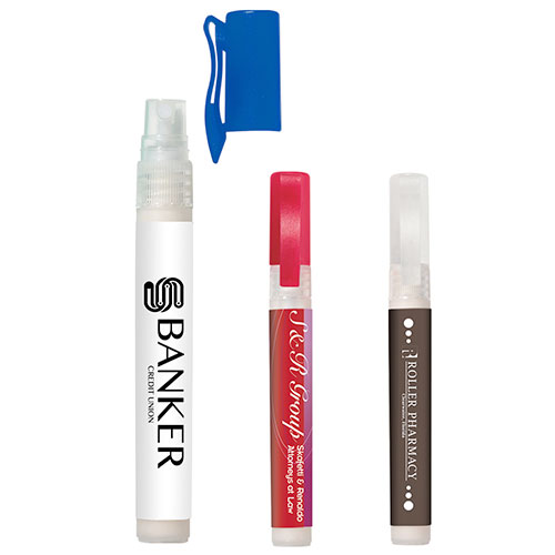 .34 oz. spf 30 sunscreen pen sprayer