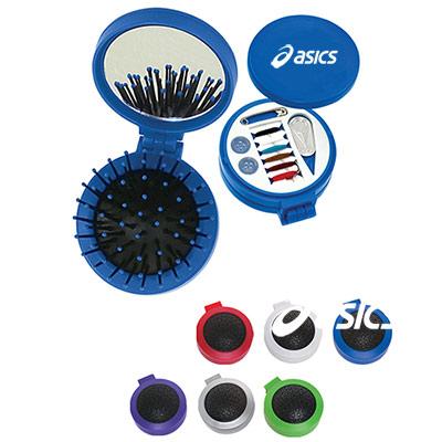 3-in-1 Sewing/Brush Kit
