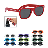 24774 - Bottle Opener Malibu Sunglasses