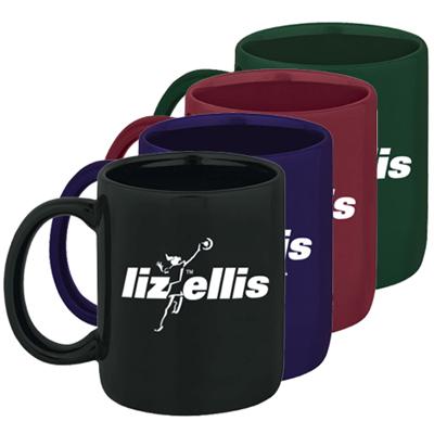 12 oz. classic mug