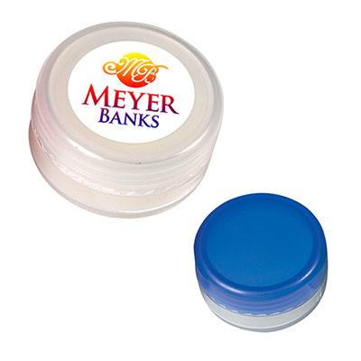 lip moisturizer jar