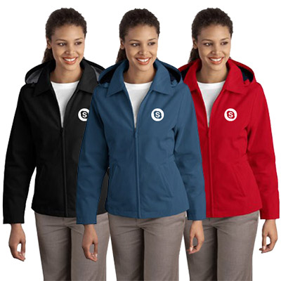 Port Authority® Ladies Legacy™ Jacket