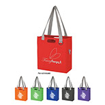 Promotional Non-Woven Expedia Tote Bag