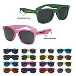 24834 - Velvet Touch Malibu Sunglasses