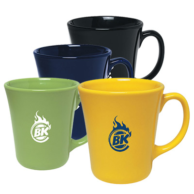 14 oz. The Bahama Mug (Color)