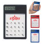 Promotional Clear Solar Calculator