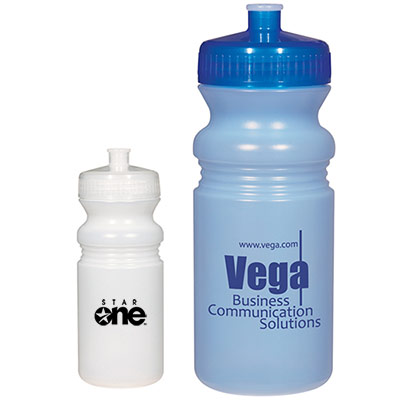 custom fitness bottles