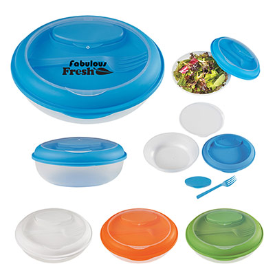 Oval Food Bowl