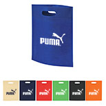 Promotional Heat Sealed Non-Woven Exhibition Tote