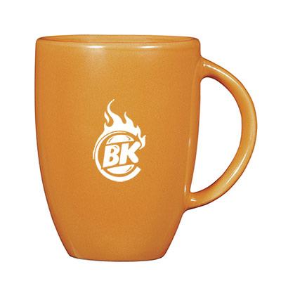 12 oz. Europa Mug (Orange)