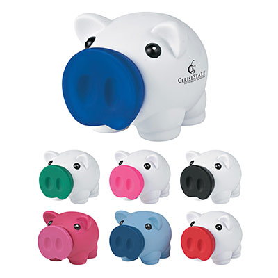 24943 - Mini Prosperous Piggy Bank