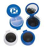 24999 - 3-in-1 Brush With Pill Case