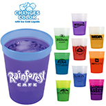 Custom 12 oz. Mood Stadium Cups