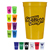 Logo Stadium Cups, Imprinted Smooth Stadium Cups with Logo