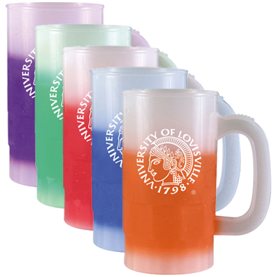 4521 - 14 oz. Mood Beer Stein