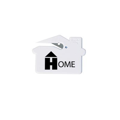 house shape slitter