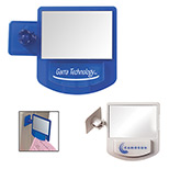 Promotional Computer Mirror Memo Holder