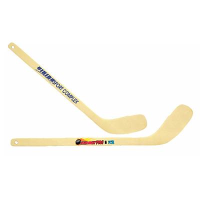 wooden hocky stick