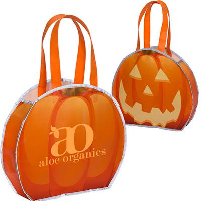 logo holloween bag