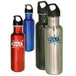 25243 - 26 oz. Streamline Stainless Bottle